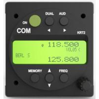 Dittel KRT2 VHF-radio 8.33kHz/25kHz 6W