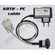 Dittel KRT2 - PC cable