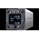 TQ/Dittel KRT2 Color VHF-radio 8.33kHz/25kHz 6W