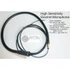 Dittel SM4 gooseneck electret microphone
