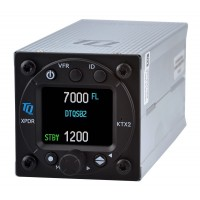TQ/Dittel KTX2-V2 Mode-S Transponder Class 1