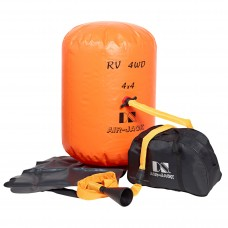 AIRjack inflatable fuselage lifting bag