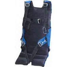 Australia Slimpack T204 emergency parachute
