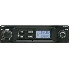 Becker AR6203 (022) VHF-radio 8.33kHz/25kHz 6W