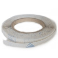Turbulator dimple tape 5mm