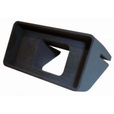 Flarm Display V2 / V3 Mount