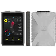 The New Colibri X