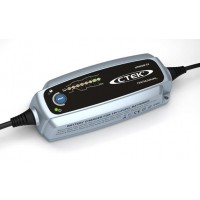 CTEK LITHIUM XS 8-step battery charger