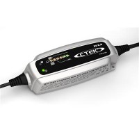 CTEK XS 0.8 6-step battery charger (lead-acid battery)
