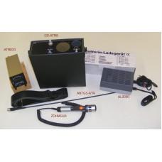 Funkwerk ATR833-OLED VHF Ground Radio Station