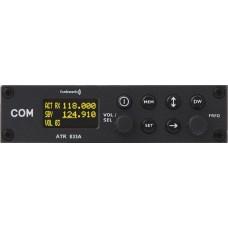 Funkwerk ATR833A VHF-radio 8.33kHz/25kHz 6W