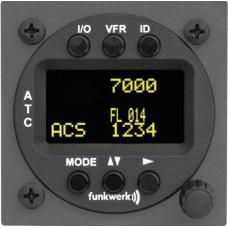 Funkwerk TRT800RT-OLED Twin-Seat Control unit