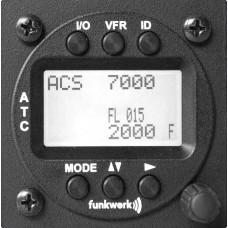 Funkwerk TRT800H-LCD Mode-S Transponder Class 1