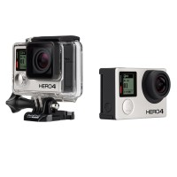 GoPro HERO4 Black Edition Adventure