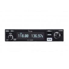 ICOM IC-A220E 8.33kHz VHF Air Band Transceiver