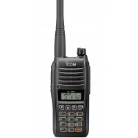 ICOM IC-A16E Handheld Radio 8.33kHz 1.5W with Bluetooth