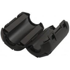 Ferrite filter 10mm clip-on