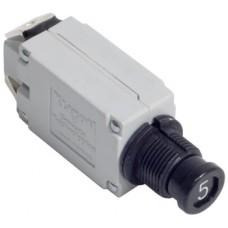 Klixon Circuit Breaker 5A