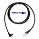 LXNAV V7 / S7, S8, S80 vario to Oudie cable