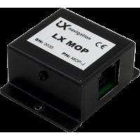 LX MOP sensor