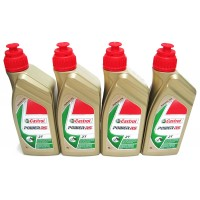 Castrol POWER RS 2-Stroke Oil 1L