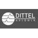 Dittel ST2 KTX2 cable with power leads