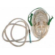 Face mask for EDS Oxygen Systems