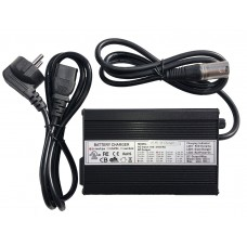 High Quality Smart Battery Charger 16.8V 4A for NMC (LiNiMnCoO2)