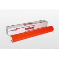 Orafol - Oracal 6510 high-vis warning foil