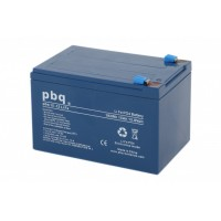 PBQ 12V 15Ah LiFePO4 Battery