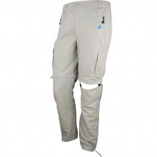 SoaringXX Zip-Off Trousers Sand