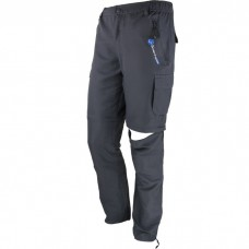 SoaringXX Zip-Off Trousers Carbon