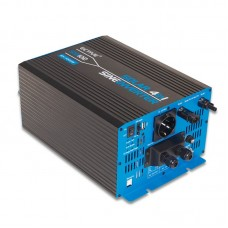 ECTIVE SSI102 4in1 Sinus-Inverter 1000W/12V with MPPT-Solar Tracer, Charger and UPS mode