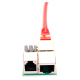 Connection Kit 12V (PowerFLARM, TRX-2000)