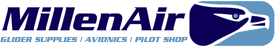 MillenAir - Glider Supplies - Avionics - Pilot Shop