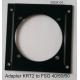 Dittel FSGF-01 Mounting frame for KRT2 to FSG40/50/60