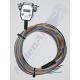 Dittel KBS1 cableset open-ending single-seater