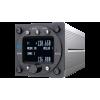 TQ/Dittel KRT2-S VHF-radio 8.33kHz/25kHz 6W