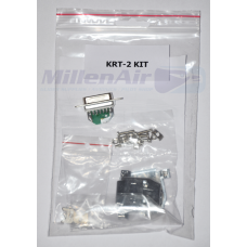 TQ/Dittel ST1 KRT2/KTX2 connector with soldering aid
