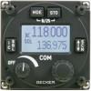 Becker AR6201 (022) VHF-radio 8.33kHz/25kHz 6W