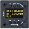 Funkwerk ATR833-II-OLED VHF-radio 8.33kHz 6W