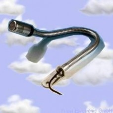 Dynamic Gooseneck Microphone ZSHM