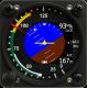 LX UltraLight / Motorglider instruments