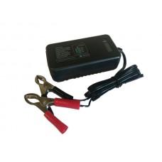 PBQ LiFePO4 Battery Charger 12V 3A
